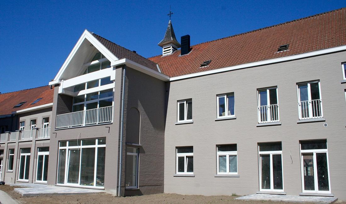 Residentie Kloosterhof Wachtebeke